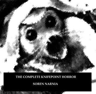 I Recognized Your Screams: The Haunting of Elliot LEM Soren Narnia