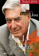 Jak ryba w wodzie Mario Vargas Llosa