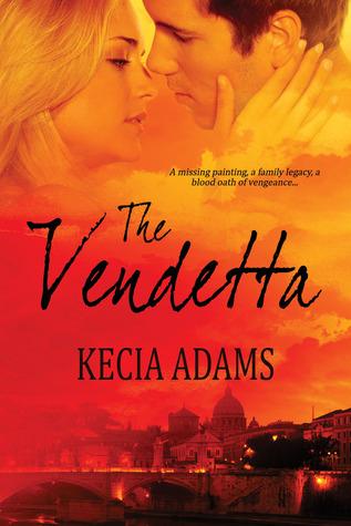The Vendetta  by  Kecia Adams