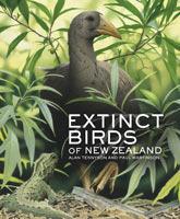 Extinct Birds of New Zealand  by  Paul Martinson