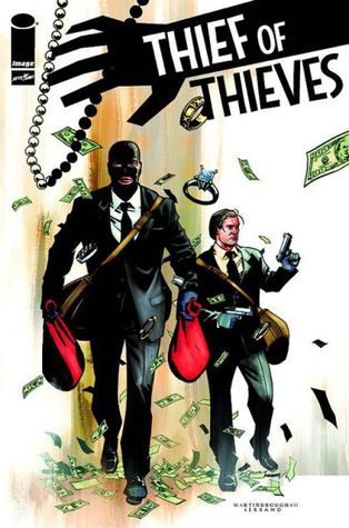 Thief of Thieves #2  by  Robert Kirkman