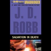 Salvation in Death J.D. Robb