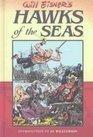 Will Eisners Hawks of the Seas, 1936-1938 Will Eisner