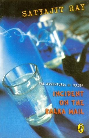 Incident On The Kalka Mail  by  Satyajit Ray