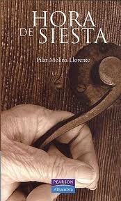 Hora de siesta  by  Pilar Molina Llorente
