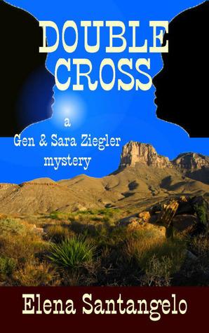 Double Cross (Twins, #3) Elena Santangelo