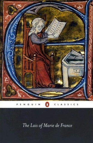 The Life of Saint Audrey  by  Marie de France