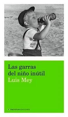 El pasado del cielo de  Luis Mey Luis Mey