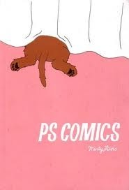 PS Comics  by  Minty Lewis