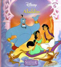 Aladdin (Disney princess, 6) Walt Disney Company