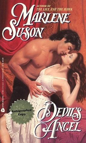 Devils Angel  by  Marlene Suson