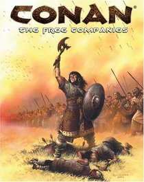 Conan: The Free Companies Shannon Kalvar