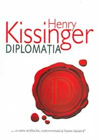 Diplomaţia  by  Henry Kissinger