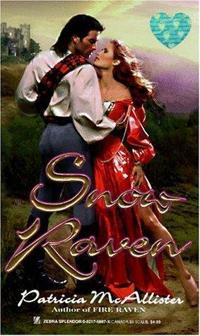 Snow Raven (Raven, #3)  by  Patricia McAllister