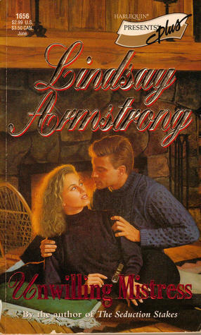 Unwilling Mistress Lindsay Armstrong