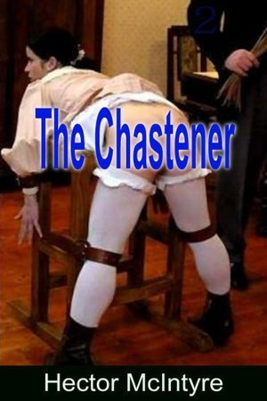 The Chastener  by  Hector McIntyre