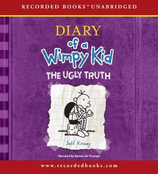 The Ugly Truth (The Diary of a Wimpy Kid series)  by  Jeff Kinney