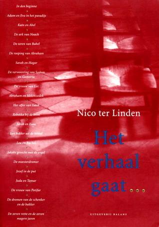 Het verhaal gaat...: De thora (Het verhaal gaat..., #1) Nico ter Linden