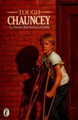 Tough Chauncey Doris Buchanan Smith