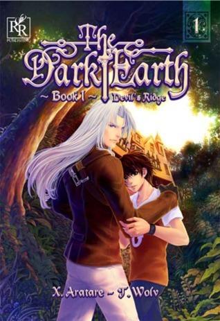 Devils Ridge (The Dark Earth, #1) Raythe Reign