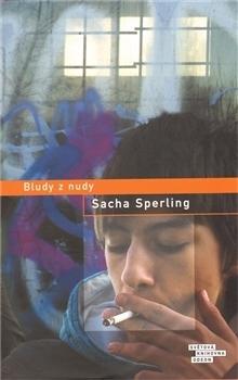 Bludy z nudy Sacha Sperling