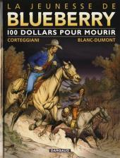 100 Dollars Pour Mourir  by  François Corteggiani