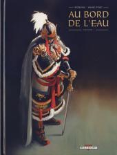 Au Bord De Leau  by  Jean-David Morvan