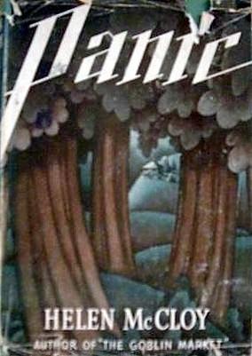 Panic  by  Helen McCloy