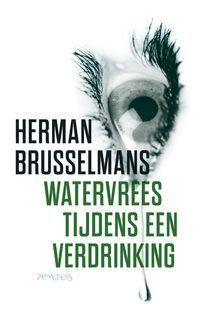 Watervrees tijdens een verdrinking  by  Herman Brusselmans