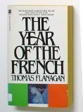 Year of French  by  Thomas Flanagan