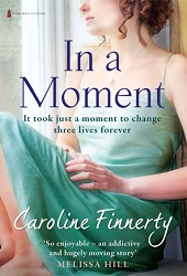 In A Moment  by  Caroline Finnerty