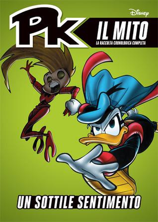 PK Il Mito n. 11: Un sottile sentimento Walt Disney Company