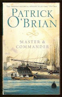 Master & Commander Patrick OBrian