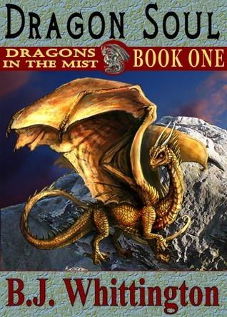 Dragon Soul  by  B.J. Whittington