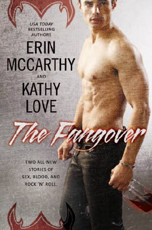 The Fangover (The Fangover, #1) Erin McCarthy