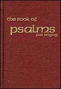 The Book Of Psalms For Singing RPCNA