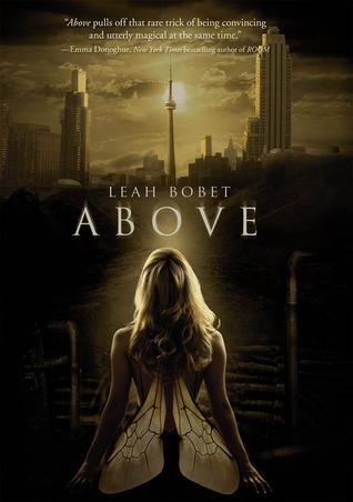 Above Leah Bobet