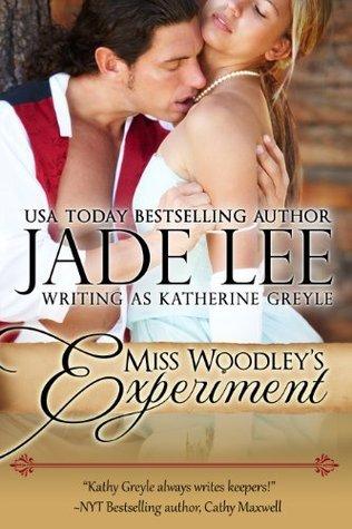 Miss Woodleys Experiment Jade Lee