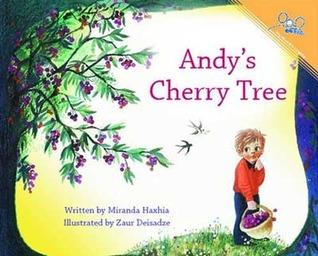 Andys Cherry Tree Miranda Haxhia