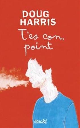 Tes con, point  by  Doug Harris
