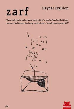 Zarf  by  Haydar Ergülen