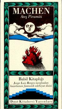 Ateş Piramiti (Babil Kitaplığı, #22)  by  Arthur Machen