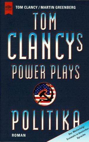 Kalter Krieg (Tom Clancys Power Plays, #5) Jerome Preisler