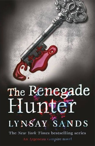 The Renegade Hunter (Argeneau #12) (Rogue Hunter #3)  by  Lynsay Sands