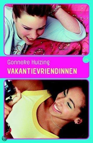 Vakantievriendinnen  by  Gonneke Huizing