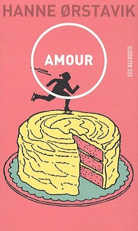 Amour  by  Hanne Ørstavik