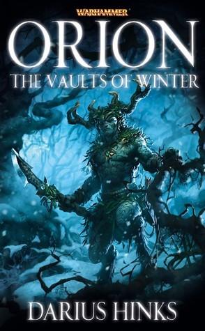 Orion: The Vaults of Winter Darius Hinks