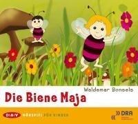 Die Biene Maja  by  Waldemar Bonsels