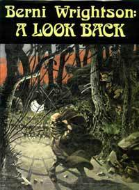 A Look Back  by  Bernie Wrightson