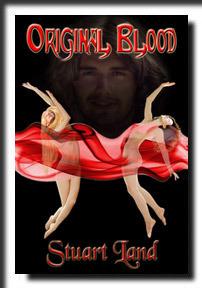 Gailenes Vow (Original Blood, #1) Stuart Land